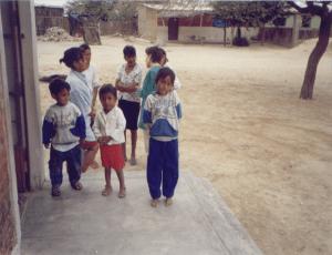Población Piura