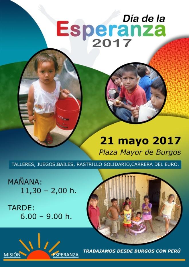 Día de la Esperanza 2017