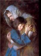 Descansa en Jesús