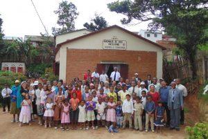 20 Biserica Antsirabe