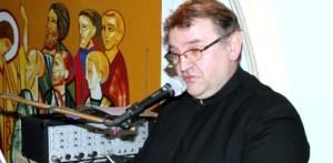 BR. JERZY JADWÓRNY SJ, MISJONARZ NA UKRAINIE