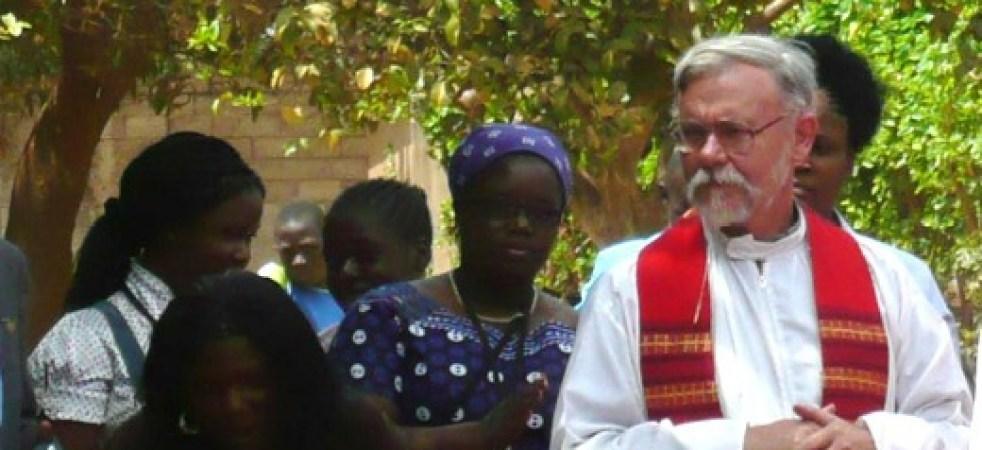 O. LUDWIK ZAPAŁA, MISJONARZ W ZAMBII I MALAWI