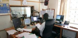 Studio radia Chikuni