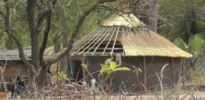02. Codzienne życie w wiosce w Sudanie Południowym.4