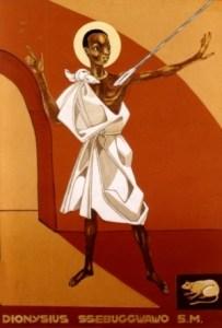 Denis (Dionizy) Ssebuggwawo
