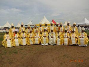 Ordination Wa 6