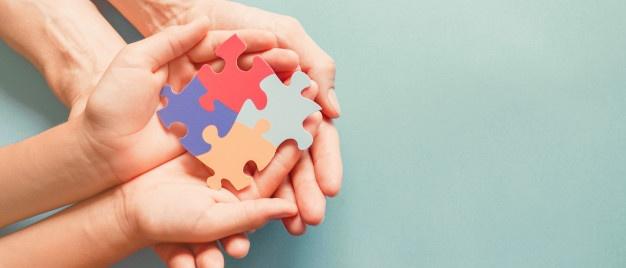 La cooperación en los puzzles