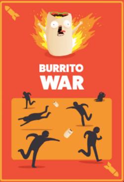 guerra de burritos juego