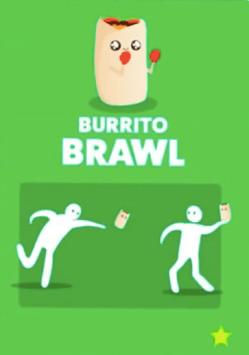 Combate de burritos