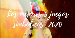 JUEGOS SIMBOLICOS
