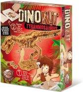 kit tyranosaurio
