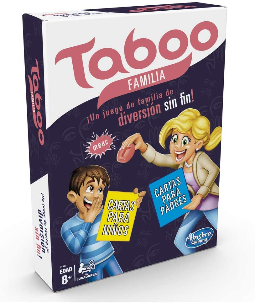 Taboo familia