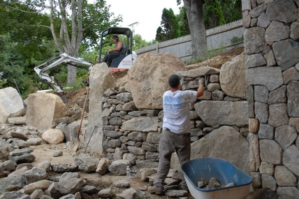 stone work miskovsky landscaping