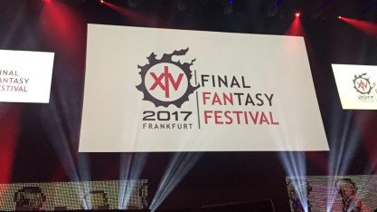 The Final Fantasy Fan Festival 2017!