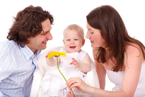 Pozitivno roditeljstvo