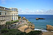Biarritz- Francia- Ciudad Acogedora Identidad Propria