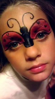 maquillaje infantil 20 diseos