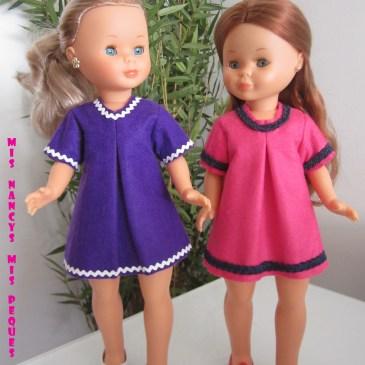 Modelo «para principiantes» de Anilegra para Nancy