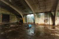 Urbex  Carpet Factory | Miso-Photography