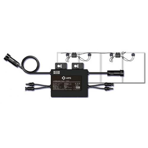 APS YC500A 500W Microinverter