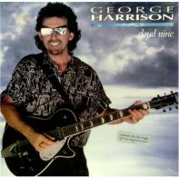 """A short sleeved shirt? Mirrored shades? The 80s really was the decade that fashion forget about whilst on a cocaine bender. Despite the awful cover, this is supposed to be one of George Harrison's better albums, featuring songs like """"Got My Mind Set on You"""" and """"When We Was Fab""""."""