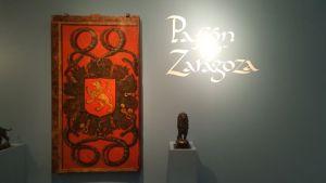 Pasión por Zaragoza 3 Mis Palabras con Letras