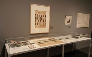 Exposición Dalí atómico 5 Mis Palabras con Letras