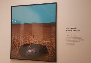 Exposición Cierta luz De fotógrafas aragonesas 3 Mis Palabras con Letras