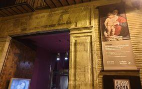 Exposición De Rubens a Van Dyck Mis Palabras con Letras 1