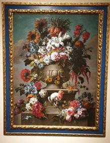 Exposición De Rubens a Van Dyck Mis Palabras con Letras 4