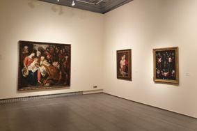 Exposición De Rubens a Van Dyck Mis Palabras con Letras 6
