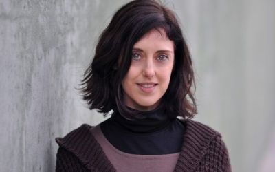 Entrevista a Irene Vallejo