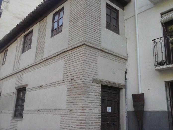 El Bañuelo. Albaicín. Granada. Foto: Francisco López
