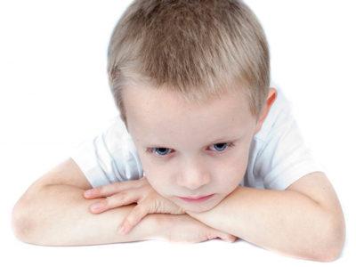 Vómitos en niños