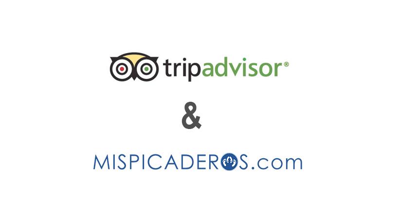 Tripadvisor adquiere mispicaderos.com