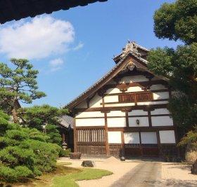 Fukuoka: Kushida Jinja (Shrine)