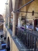 Büyük Han, traditional caravanserai and market