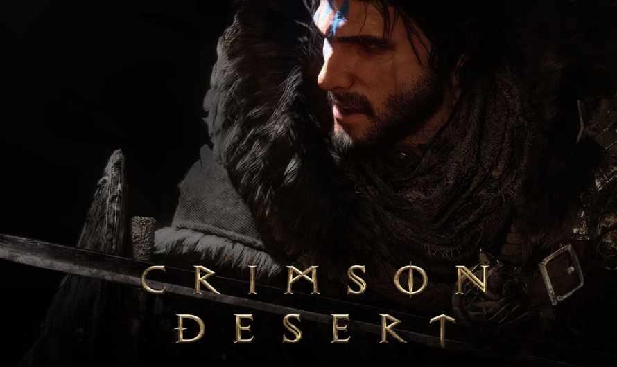 Crimson Desert : une interview prévue avec les développeurs ce 15 décembre 2020