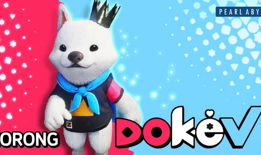 DokeV : analyse de la vidéo de présentation