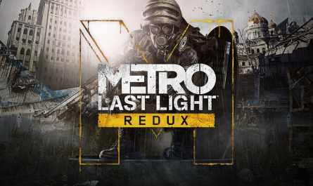Metro Last Light gratuit sur l'Epic Store, Metro Last Light gratuit, gog.com, jeu gratuit, bons plans
