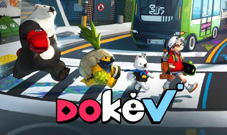 DokeV : date de sortie toujours inconnue