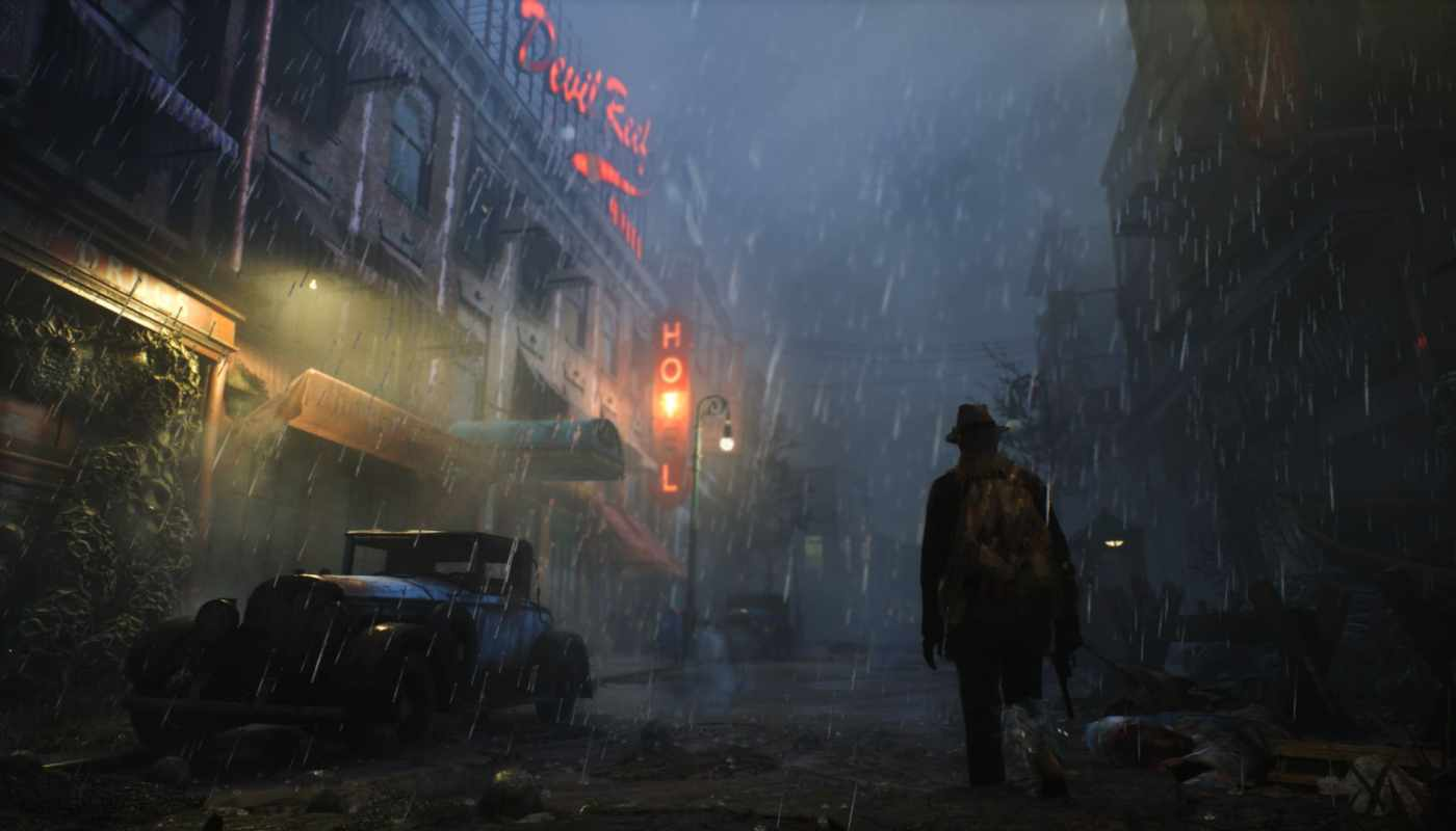 affaire the sinking city, sinking city, Frogwares, nacon