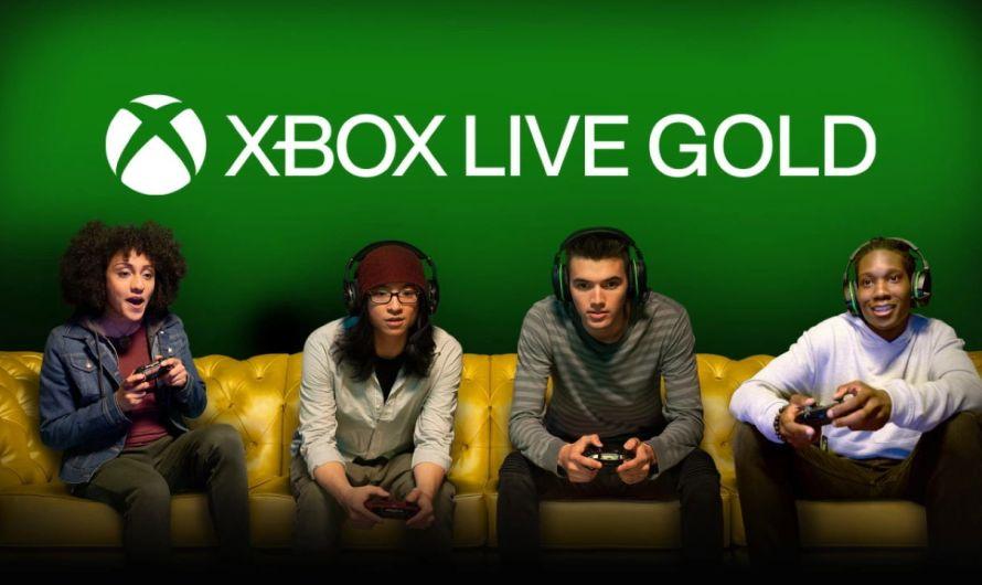 BS : vers la suppression du XBOX Live ?
