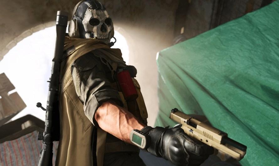 BS : Activision demande la fermeture de SBMM Warzone