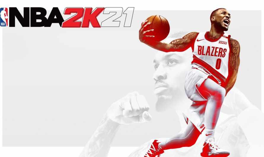 Bons Plans : NBA 2K21 gratuit sur l'Epic Store