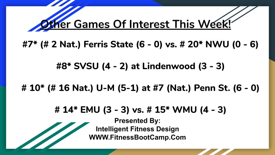 Week 7 Games of Interest (4)
