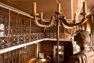 Biblioteca detalle