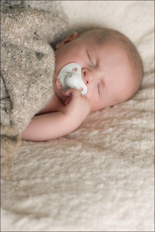 fotografia bebés en Madrid
