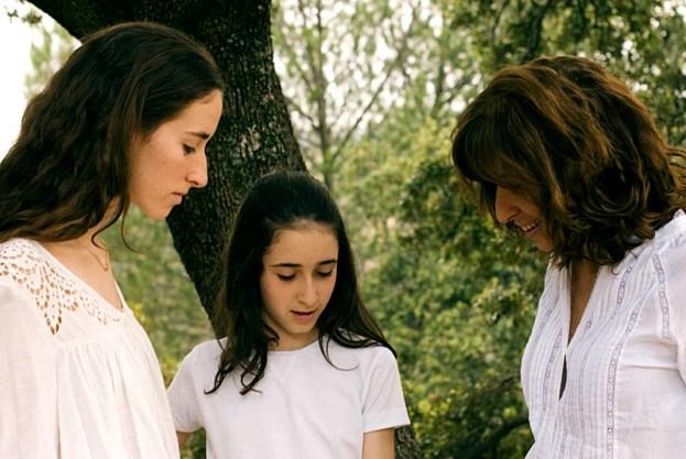madre e hijas 2