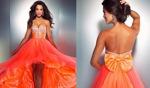 dbd73d599 Vestidos color Neon para Quinceañeras - Mis Quince PR